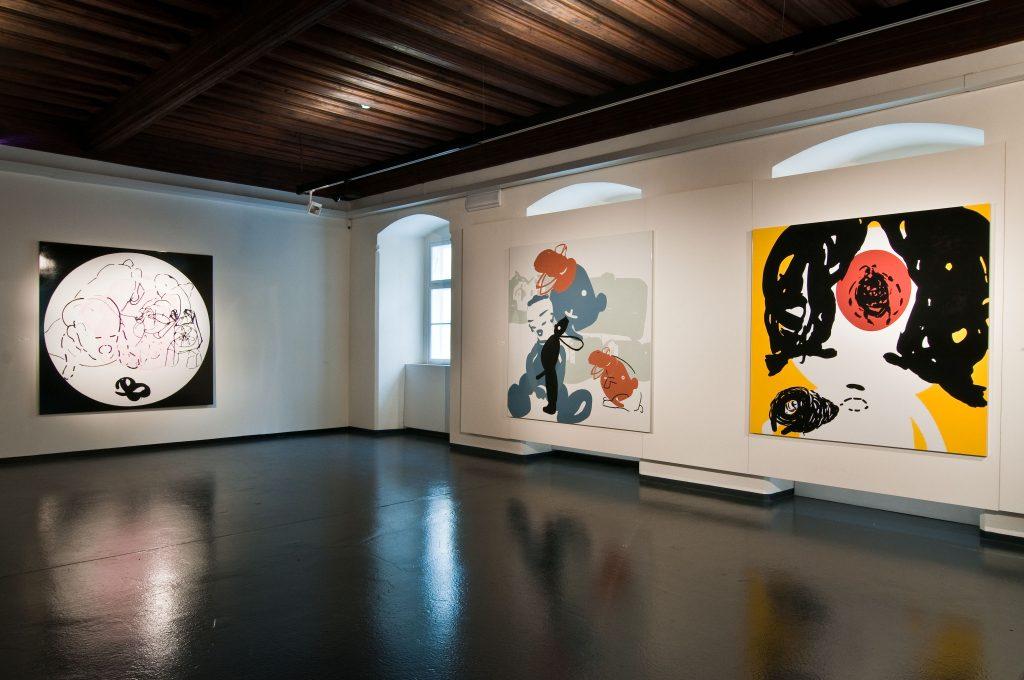 Ausstellung Nordico Linz 2009 (Foto c.schepe)